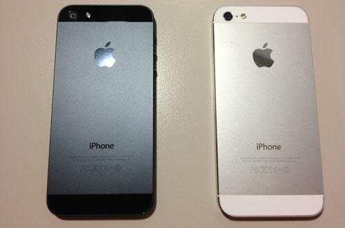 iPhone5 11月上旬の入荷、在庫 予約最新情報