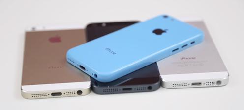 iphone5S5c予想価格