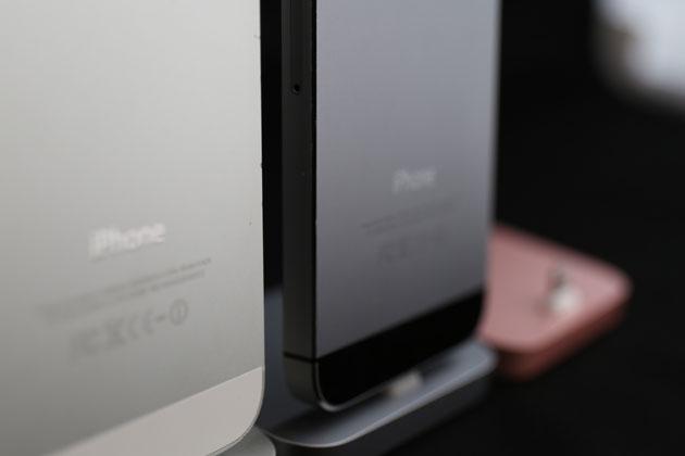iPhone5seの発売日は4/1(金)?カラーはピンクが追加か?