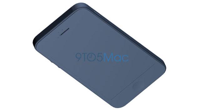 新型4インチ「iPhone5se」のデザインは「iPhone5s」とほぼ同じ?CAD画像がリーク!?