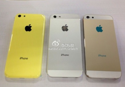 iphone5s iPhone Lite