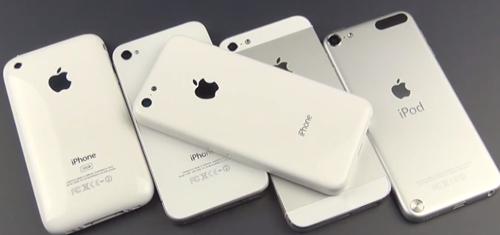 最新 iPhone5s 発売日情報 日本での予約開始日を探る!