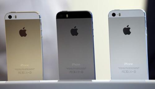 各キャリアのiPhone 5S一括本体価格の比較 ドコモ高すぎ!