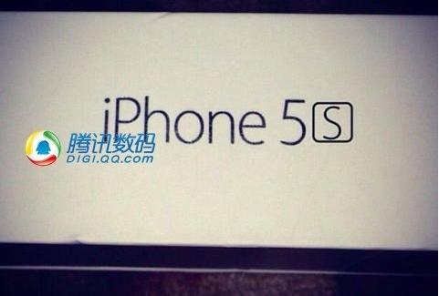 iphone5sパッケージ