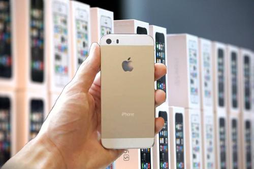 ソフトバンクオンラインショップではiPhone5sが即買える状態に!