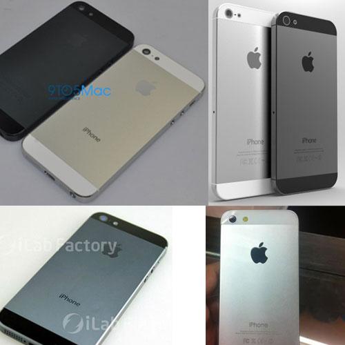 iPhone5の発売日9月21日の可能性大!日本での予約受付開始はいつか?