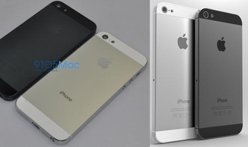 iPhone5 米での発売日は9月21日で12日に予約受付開始か?日本のsoftbankやauは?