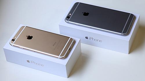 ソフトバンクiPhone6 iPhone6 Plus 機種変更価格と月々の支払いイメージ