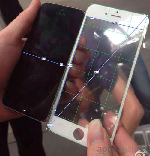 """iPhone6のフロントガラス<br />""""></p> <p><a href="""