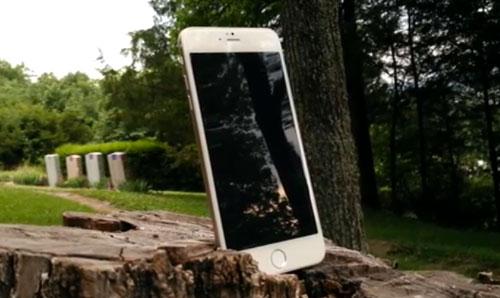 iPhone6の128GBは5.5インチモデルのみとの情報