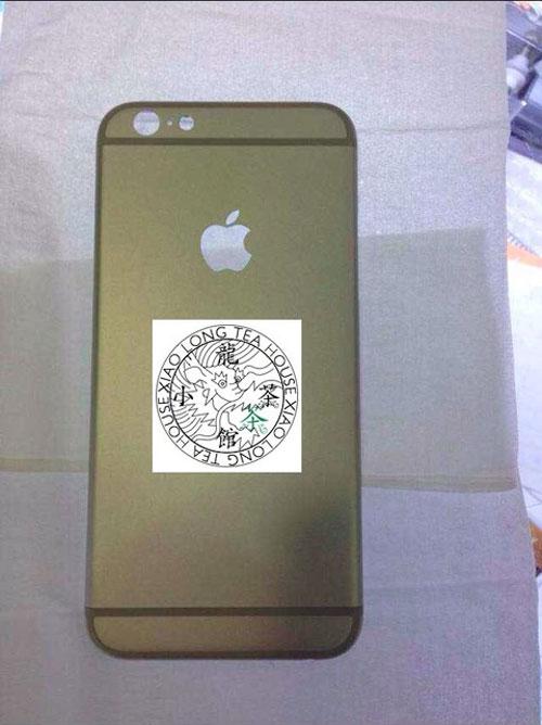 iPhone 6 Air riacace