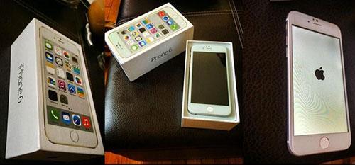 "iPhone6 箱<br />""></p> <p><strong>★これらの最新情報を加味して例年のパターンにより新型iPhoneの発表〜発売までの日程を予想★</strong></p> <p><img src="