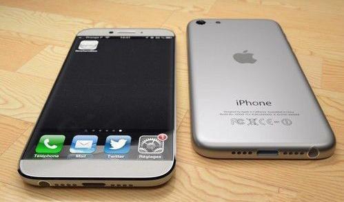 iPhone6発売日と予約開始日の予想