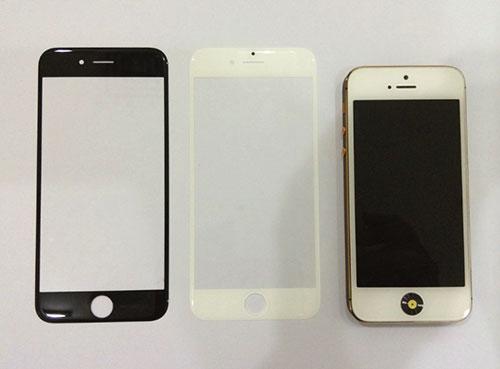 """iPhone6 フロントパネル<br />""""></p> <p><img src="""