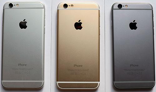 ソフトバンク iPhone6/6 Plus 11月初旬の入荷在庫状況と機種変更・MNPキャンペーン期日