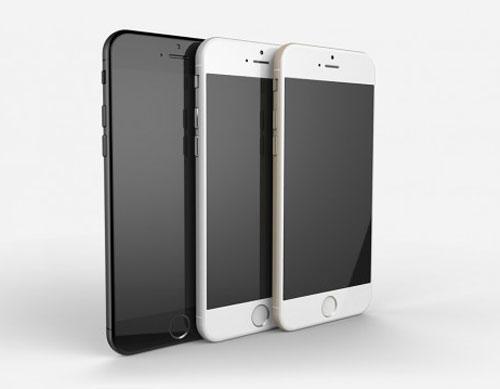 iPhone6 4.7と5.5