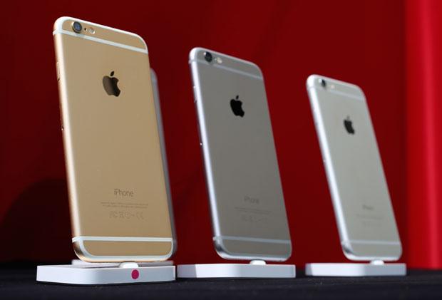 iPhone6sの発表は9月9日の可能性大!日本での予約開始は9/11で発売日は9/18か?
