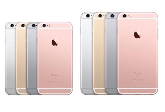 iPhone6sシリーズのアクセサリが販売開始!iPhoneケースなど