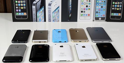 iPhone7はフルモデルチェンジ?