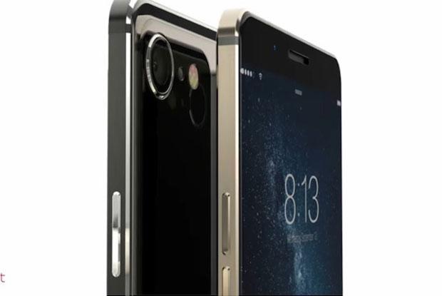 【iPhone8コンセプト動画】ガラス製ボディ&ワイヤレス充電を採用した動画が公開!