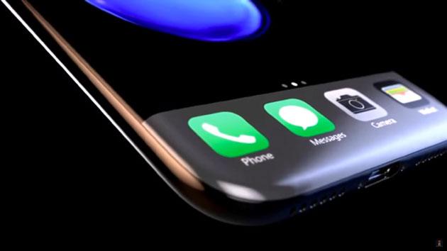 「iPhone8」ではなく「iPhone X Edition」「iPhone7s」「iPhone7s Plus」の3モデルなのか?ストレージ情報がリーク!