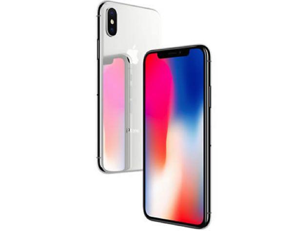iPhoneX 価格 ドコモの値段と支払いイメージ!月々の実質負担料金は2853円〜
