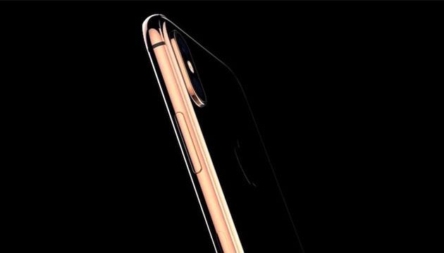 iPhone8 /Plus/X Editon 噂の色とサイズ、デザインをモックアップでイメージする