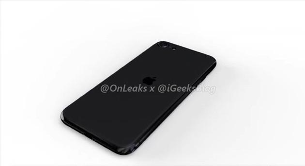 次期「iPhone12 Pro」で新色ネイビーブルーが登場?