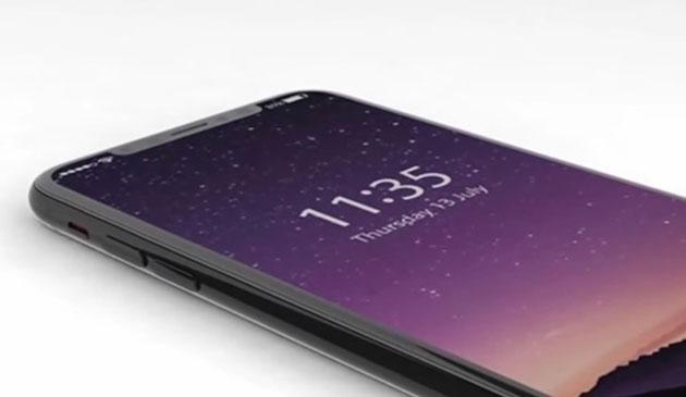 【2018年新型iPhone】6インチ液晶ディスプレイモデルが登場するというリーク情報