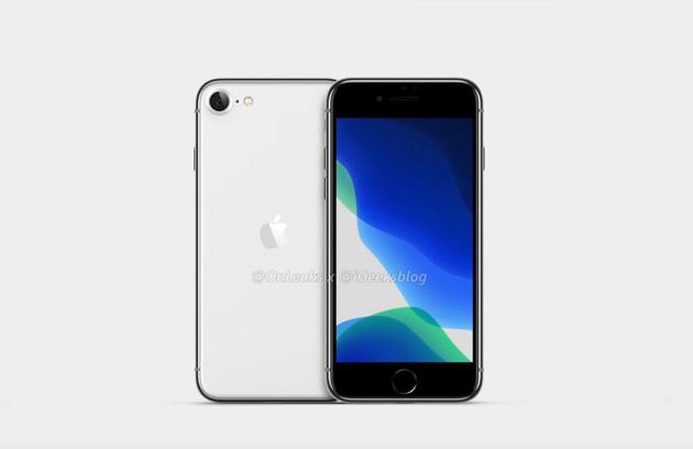 2020年「iPhone SE (iPhone9)」は早くて4月3日金曜日に発売か?