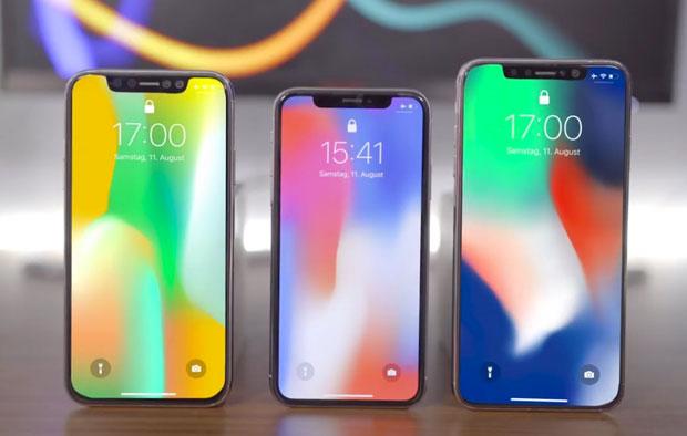 iPhone Xs/Plus・iPhone9 の予想スペック(ミンチー・クオ氏レポート)