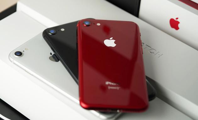 iPhone9(SE2)はシンプルに2020 iPhoneSEになる?発表は明日から来週にかけてか