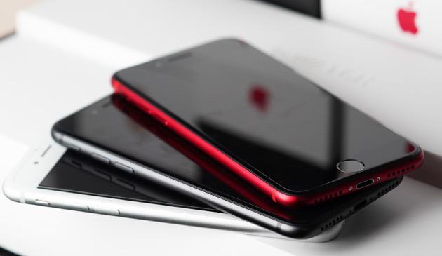 iPhoneSE新モデルの機種名はiPhone9か?液晶保護フィルムにiPhone9と表示