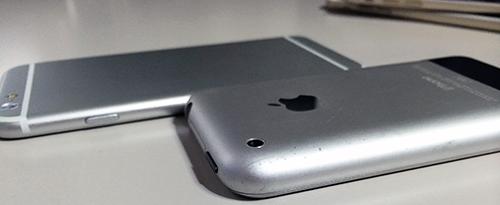 iPhone初代