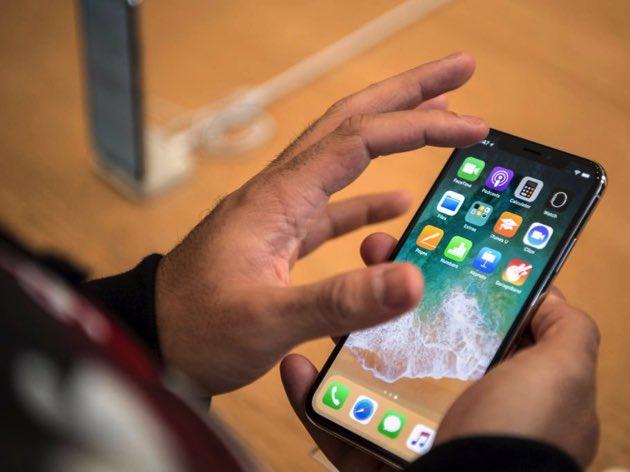「iPhoneX」vs「Galaxy Note8」一ヶ月使用してみての評価は?