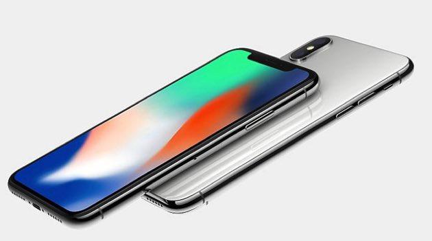 「iPhone X」は発売時に200万〜300万台しか在庫がない?