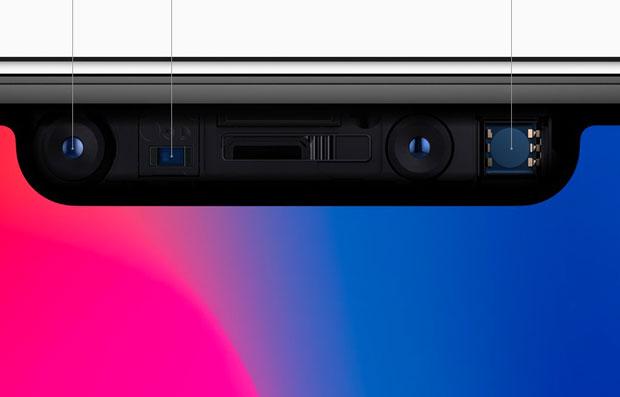 2018年の次期iPhoneは全モデル「Face ID」搭載!「Touch ID」は廃止される?