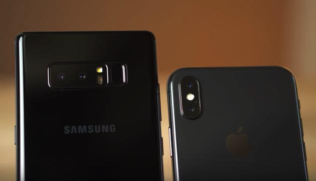2018年新型モデルのiPhoneX Plusの3Dプリントモデルが公開!