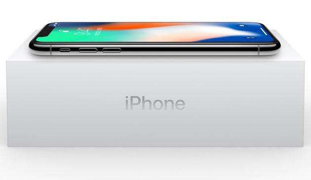 Foxconnが「iPhone X」を46,500台出荷開始?出荷先はオランダとアラブ首長国連邦か