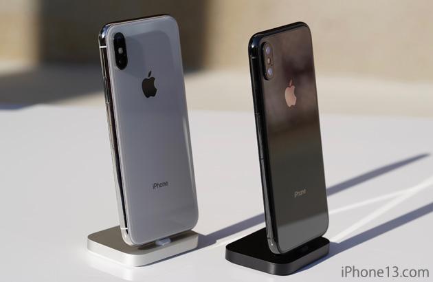 一部のiPhoneXでスピーカーからノイズが発生!その原因は?
