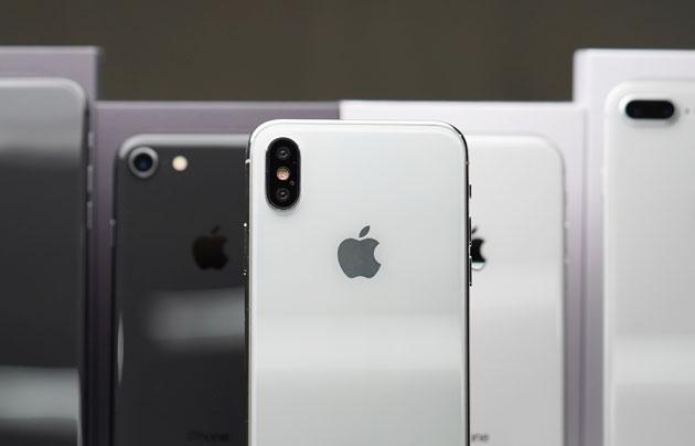 iPhone8とiPhone7の価格やスペックを徹底比較!自分が買うべきiPhoneはどっち?