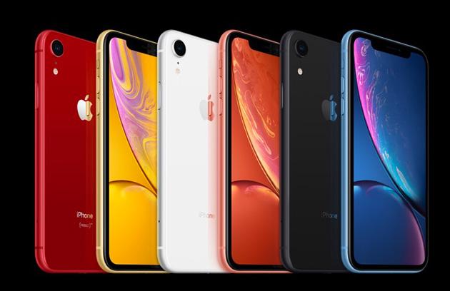 2019年新型 iPhone11(仮)の防塵防水性能はiPhoneXS同等でスクリーンサイズも同じ構成か