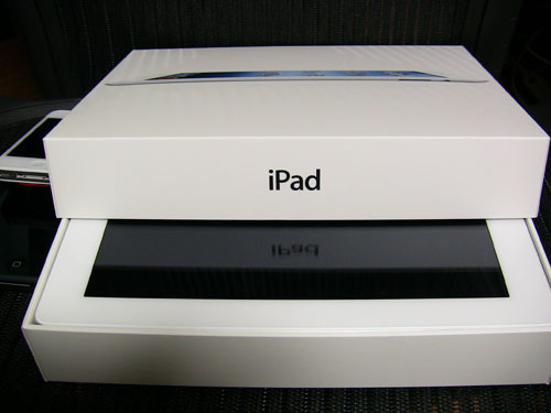 ソフトバンクのiPhoneユーザーにお得な3つのキャンペーン(iPhone4sや新iPadを購入する方)