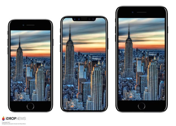 次期iPhoneの量産開始か?サプライチェーン各社が売り上げ伸ばす
