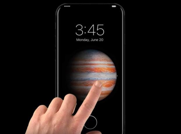 iPhone8に搭載?Apple、音響を用いた生体認証システムを開発か