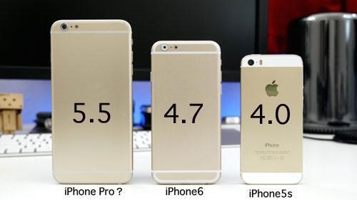 iPhone6の発売日が9月19日と中国でも投稿される!日本も同時か?