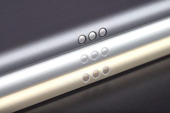 次期「iPhone8」の図面写真が流出!ベゼルレスや背面Touch IDが明らかに!