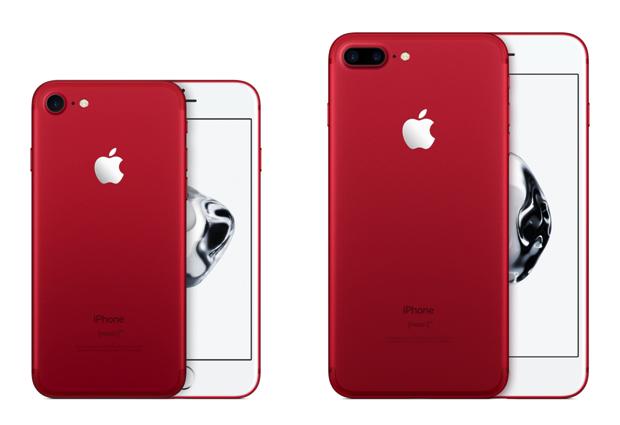 ソフトバンク赤モデルのiPhone7とiPhone SEの価格を発表!予約は3/25から!