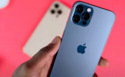iPhone 13のディスプレイパネル、生産が始まる?