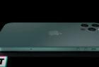 iPhone 14は背面フルフラットなデザインか?Proモデルはディスプレイ内蔵型Face IDを実現?